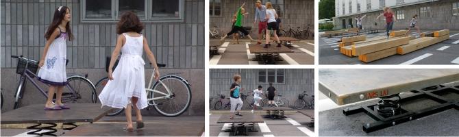 Cykelstativer